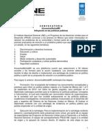 01Convocatoria_Construccion Ciudadana e Incidencia en Politicas Publicas_Pub
