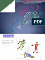 atletismo diapositivas