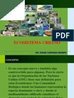 Ecosistema Urbano (1)