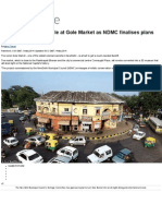 History Comes Full Circle at Gole Market as NDMC Finalises Plans for 3D Museum _ Mail Online