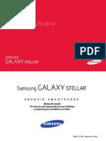 VZW i200 Galaxy Stellar Spanish