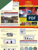 Eutectic - Catalogo Xhd 67xx