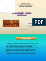 Organizacion Judicial Venezolana.jg.