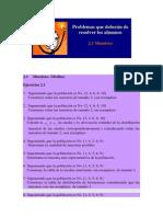 Ejercicios-2.1 Distribucion Muestral Con Medias Proporcionales
