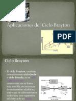 94410738 Aplicaciones Del Ciclo Brayton