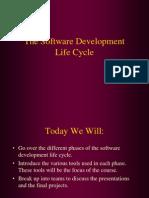 SDLC Evolution