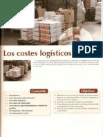 Capitulo 05 - Los Costes Logisticos