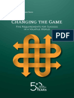 BCG Changing the Game Dec 2013