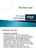 Bussiness Law notes