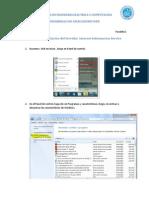 Manual de Instalacion de IIS