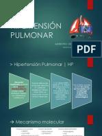 Hipertension Pulmonar Presentacion Acb