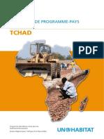 Document de Programme-Pays 2008-2009 - TChad