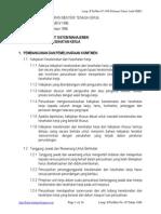 PP No.50 Tahun 2012 LAMPIRAN II (PEDOMAN TEKNIS AUDIT SISTEM MANAJEME).pdf
