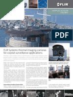 FLIR Systems Thermal Imaging Cameras for Coastal Surveillance