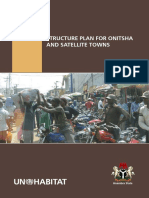 Structure Plan for Onitsha and Satellite Towns