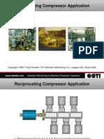 STI Reciprocating Compressor