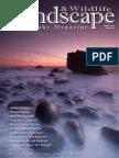 Landscape & Wildlife Photography Magazine - April 2013