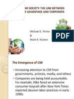 Group 3_CSR