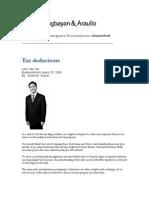 09-12 Let's Talk Tax.03!25!09.TaxDeductions.smq