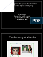 PowerPoint Presentation - The Geometry of a Murder