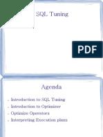 Pvyhlidal 2014 SQL Tuning