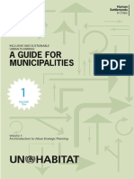 A Guide for Municipalities