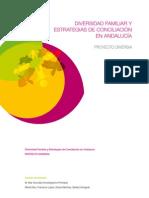 Diversia Familiar y Estrategias de Conciliacion