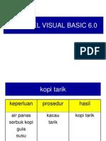 Bengkel Visual Basic 6