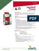 Agroleaf Power Foliar