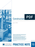 PN13_Constructability