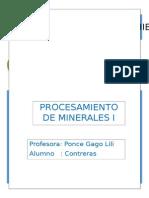 2do Lab de Proce I Mio
