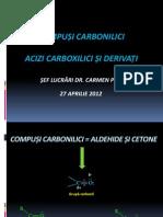 Curs de Pregatire_carbonilici_acizi Si Derivati_2013