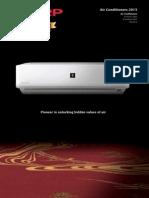 Fv4c_01pd Carrier Evaporadora | Hvac | Air Conditioning