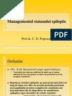 Status Epileptic