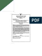 Resolucion 10820 Del 4 de Marzo de 2009