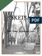 SKETSA the Anthology of Love