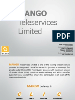 Mango Business Profile