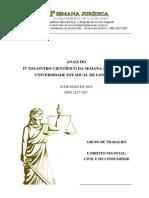 ANAIS DO IV ENCONTRO CIENTÍFICO DA SEMANA JURÍDICA DA UEL.pdf