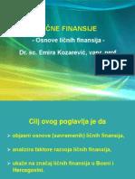 1 Osnove Licnih Finansija