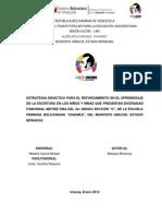 Pnfe - Miriannys Marquez