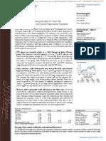 Pfizer JPM May 2014