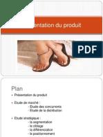 Sandales Sans Bretelles