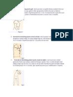 Exerciții de Stretching Pentru Gât