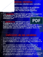 REFERIDO VARIABLES