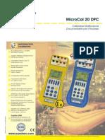 08-40.4 i Microcal 20dpc