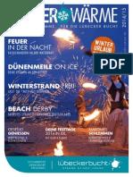 WinterWärme das Wintermagazin der Lübecker Bucht