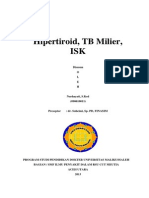 cover  HIPERTIROID + TB MILIER + ISK