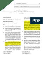 Decizia-cadru a Consiliului