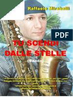 Tu Scendi Dalle Stelle (Elab. Raffaele MIRABELLI).