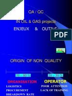 QA QC Presentation